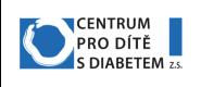 Centrum pro dítě s diabetem, z.s.