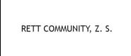 RETT COMMUNITY, z. s.