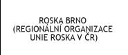 Roska Brno (regionální organizace Unie Roska v ČR)