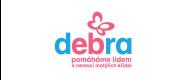 DEBRA ČR, z. ú.