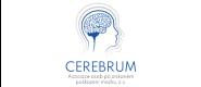 CEREBRUM - Sdružení osob po poranění mozku a jejich rodin, z.s.