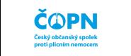Český občanský spolek proti plicním nemocem (ČOPN)