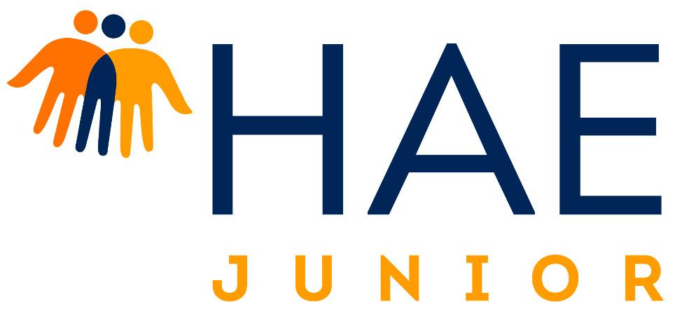 Loga PO/HAE - logo